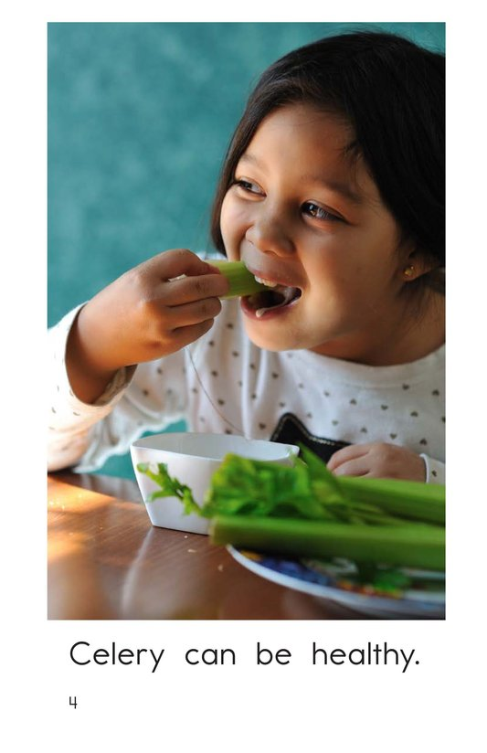 Book Preview For Healthy Snacks Page 4