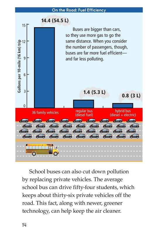 Book Preview For The Super School Bus System Page 14
