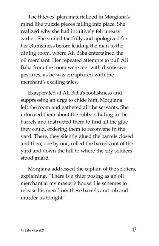 Book Preview For Ali Baba Page 17