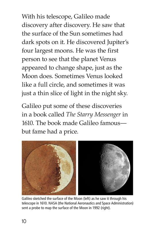 Book Preview For Galileo Page 10