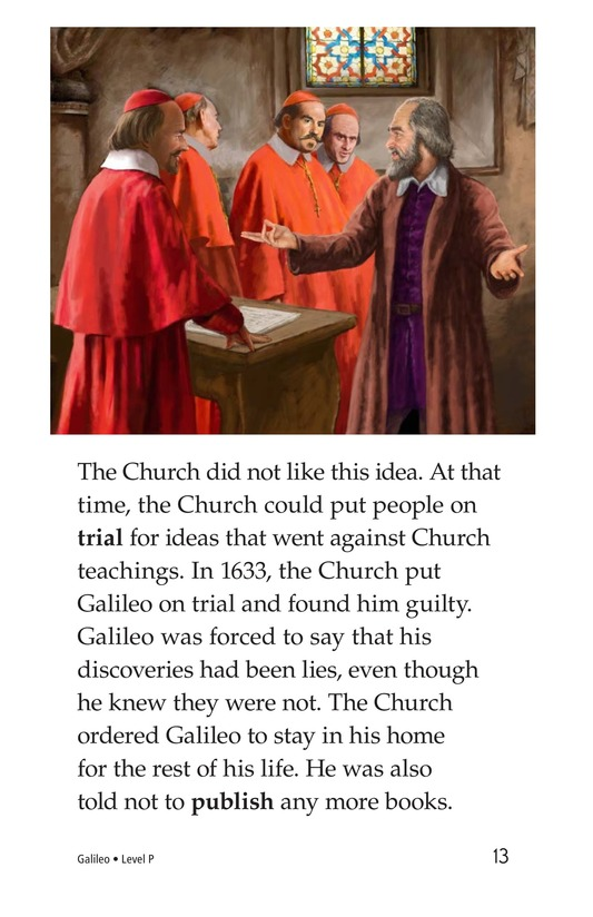 Book Preview For Galileo Page 13
