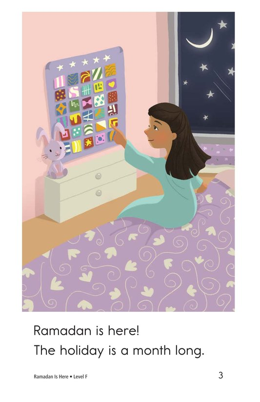 Book Preview For Ramadan Is Here Page 3