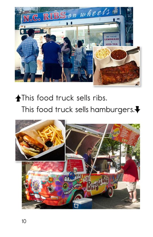 Book Preview For Food Trucks Page 10