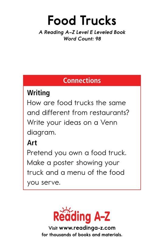 Book Preview For Food Trucks Page 13