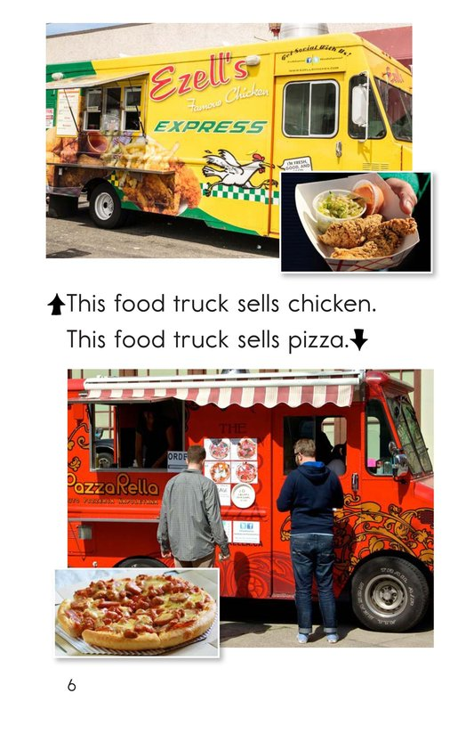 Book Preview For Food Trucks Page 6