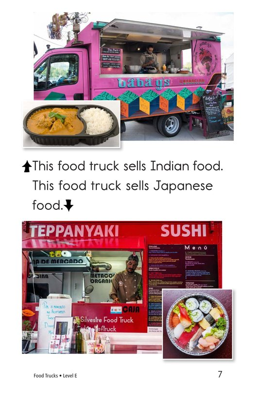 Book Preview For Food Trucks Page 7