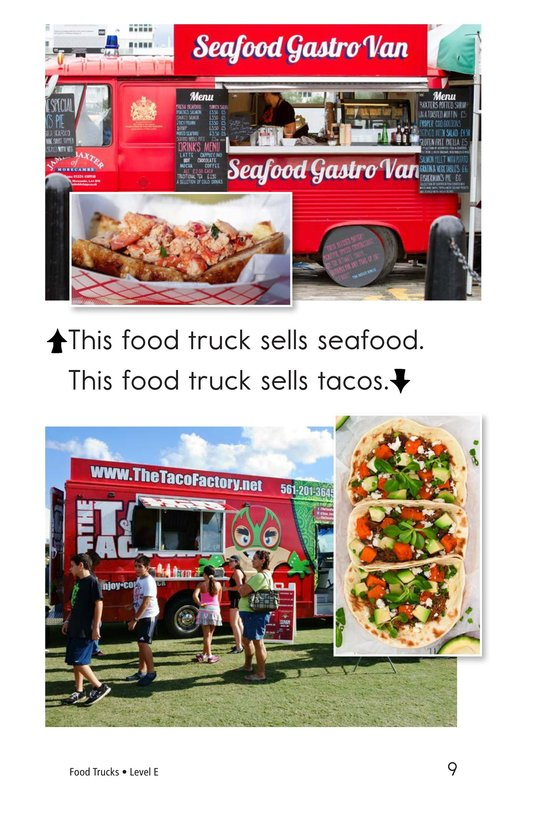 Book Preview For Food Trucks Page 9