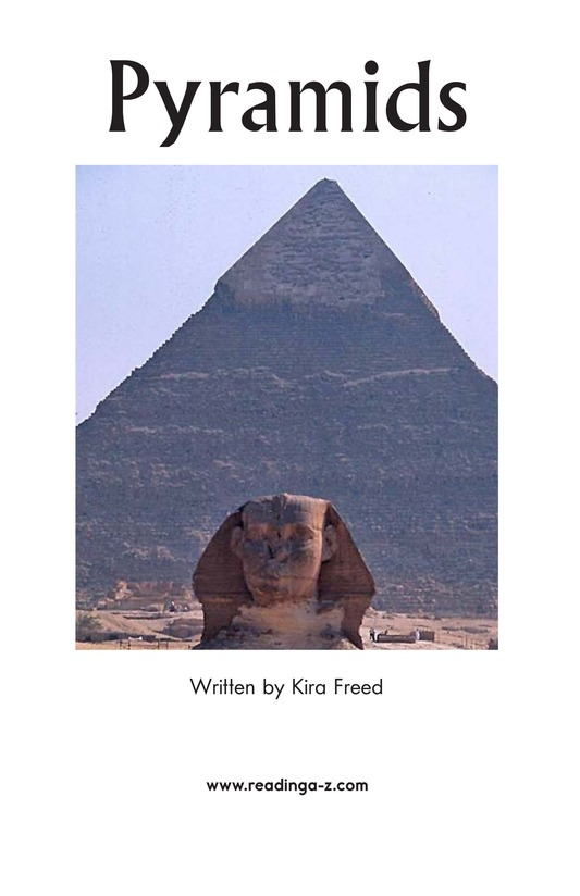 Book Preview For Pyramids Page 2