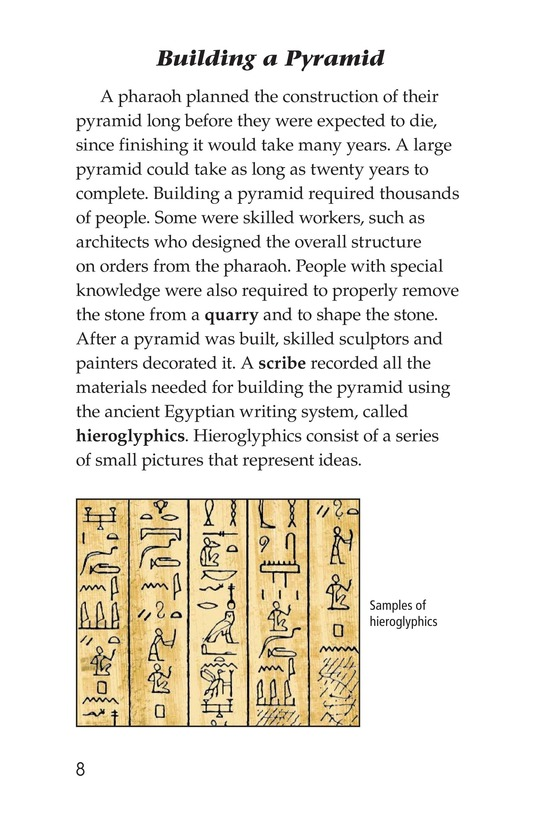 Book Preview For Pyramids Page 8