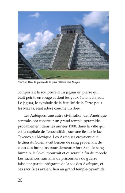 Book Preview For Pyramids Page 20