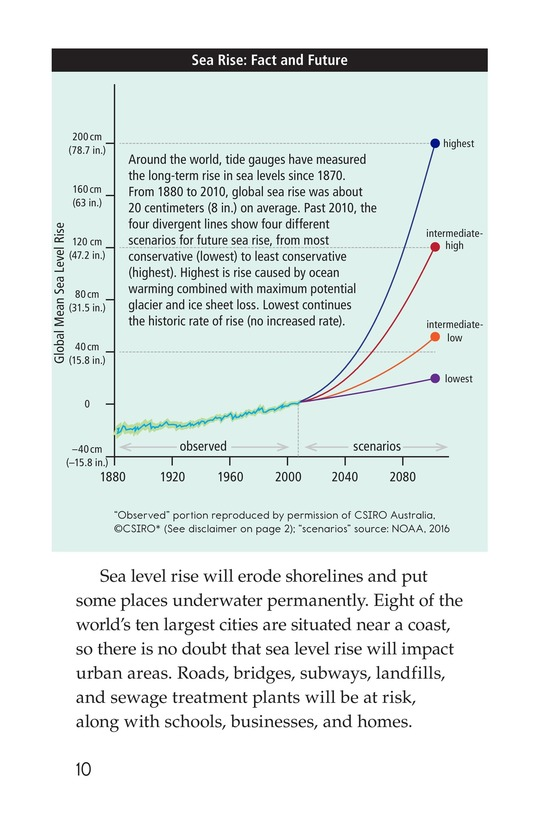 Book Preview For Ready for Rising Seas? Page 10