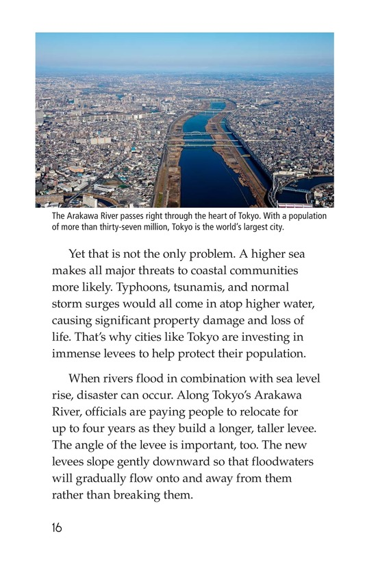 Book Preview For Ready for Rising Seas? Page 16