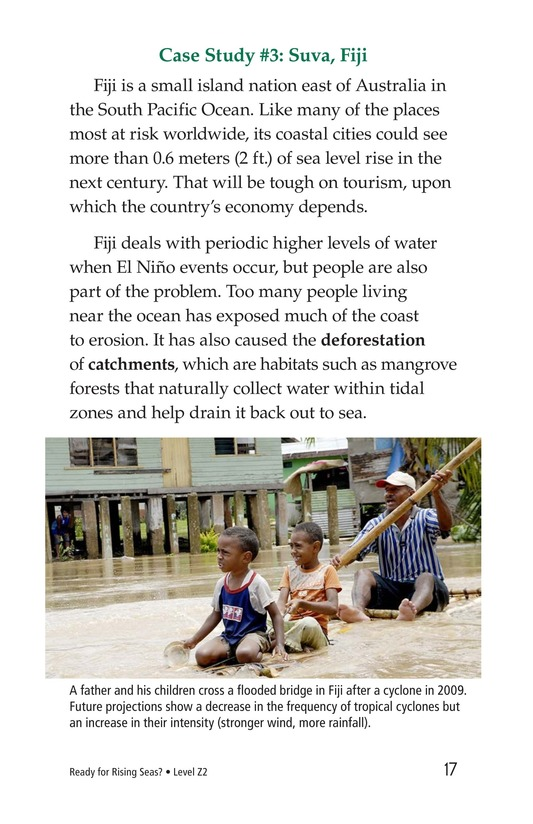 Book Preview For Ready for Rising Seas? Page 17