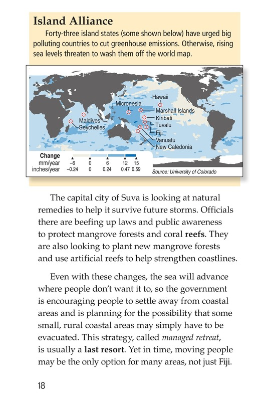 Book Preview For Ready for Rising Seas? Page 18