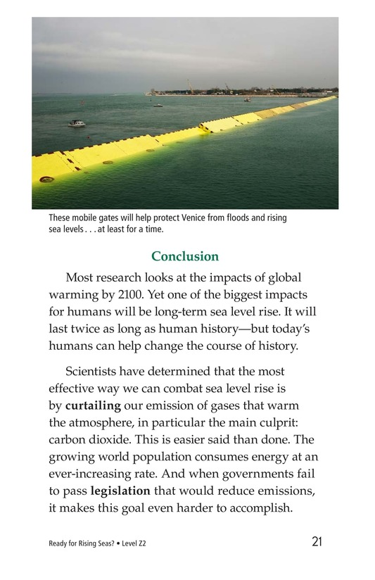 Book Preview For Ready for Rising Seas? Page 21