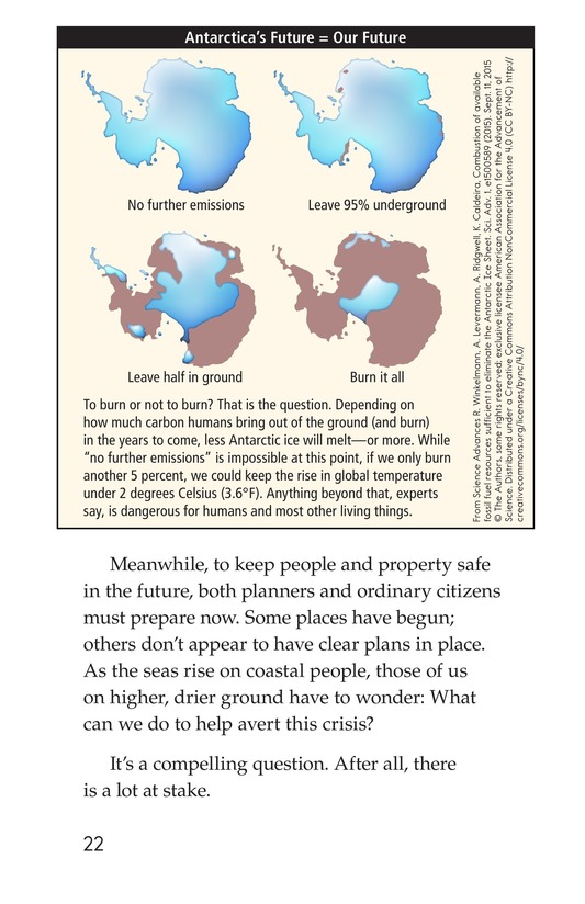 Book Preview For Ready for Rising Seas? Page 22