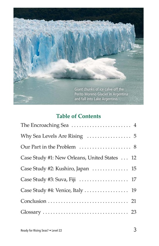 Book Preview For Ready for Rising Seas? Page 3