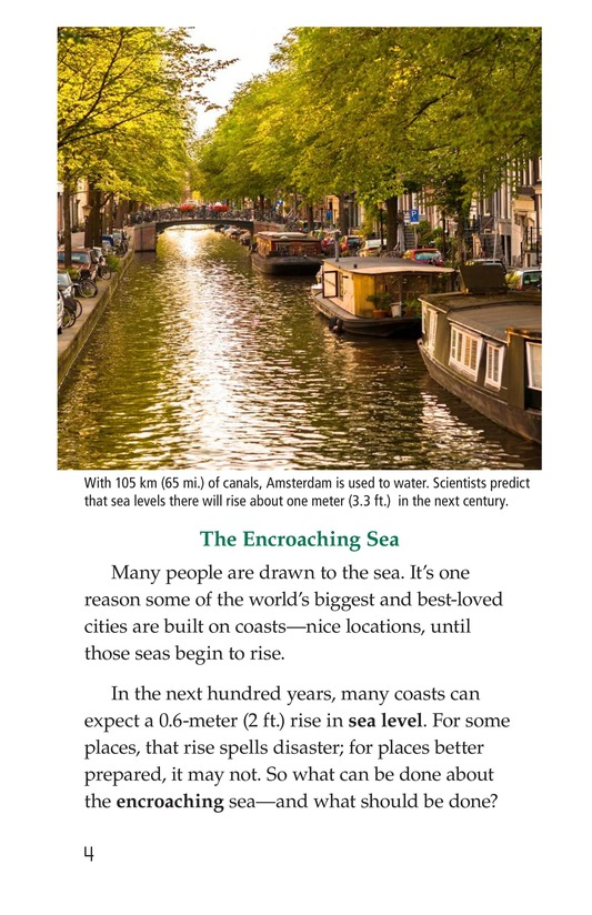 Book Preview For Ready for Rising Seas? Page 4