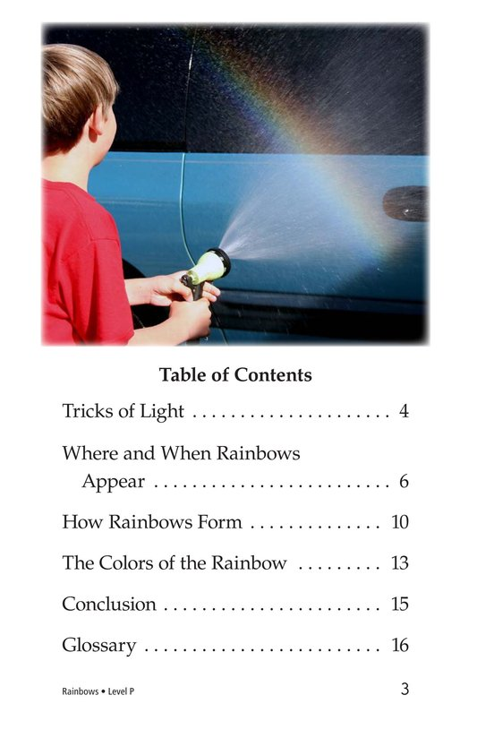 Book Preview For Rainbows Page 3