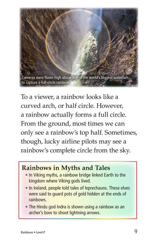 Book Preview For Rainbows Page 9