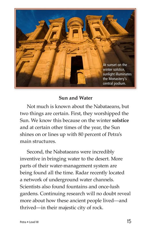 Book Preview For Petra Page 15