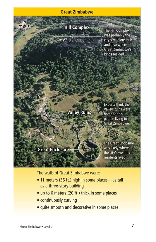 Book Preview For Great Zimbabwe Page 7