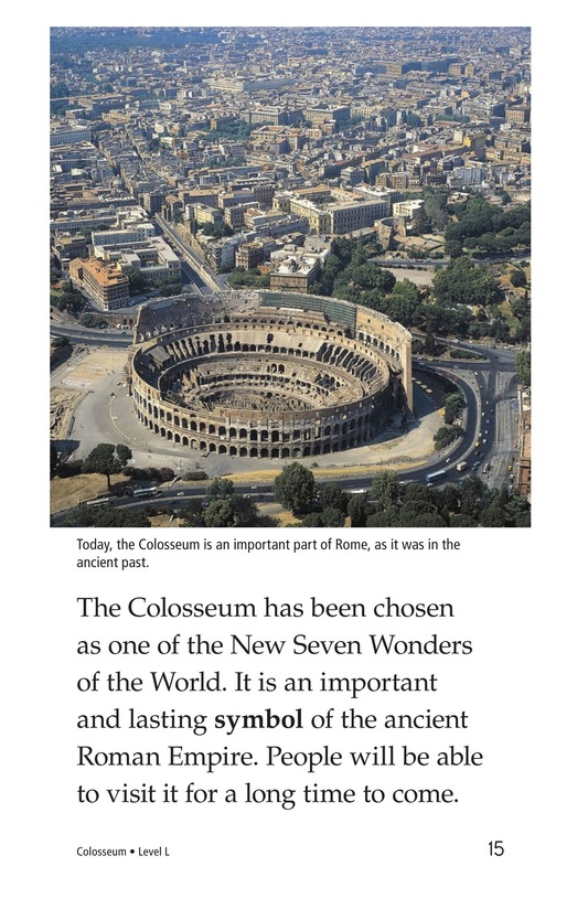 Book Preview For Colosseum Page 15