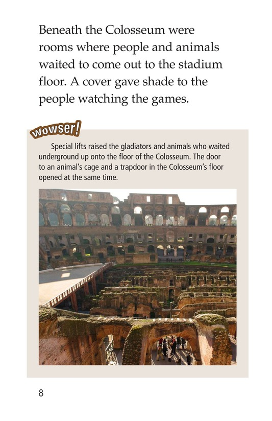 Book Preview For Colosseum Page 8