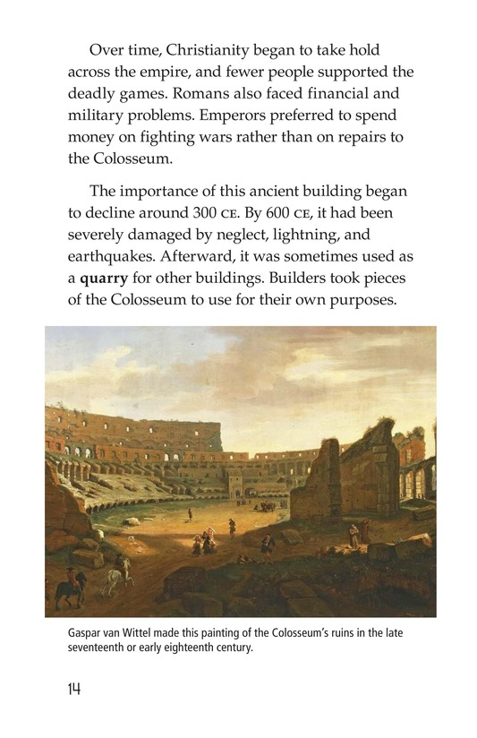 Book Preview For Colosseum Page 14
