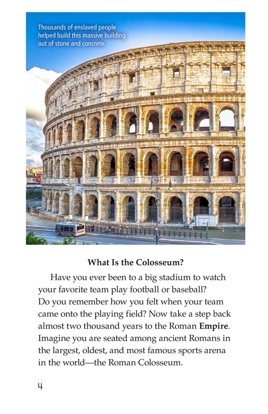 Book Preview For Colosseum Page 4