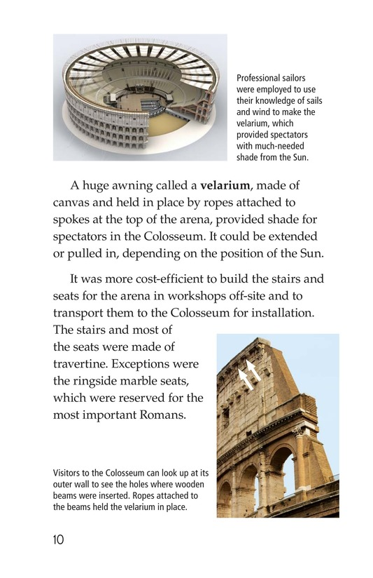 Book Preview For Colosseum Page 10