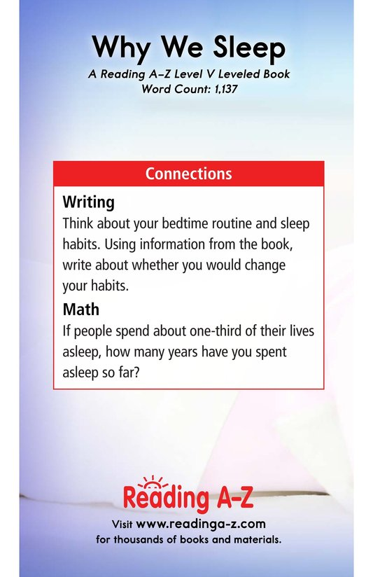 Book Preview For Why We Sleep Page 17