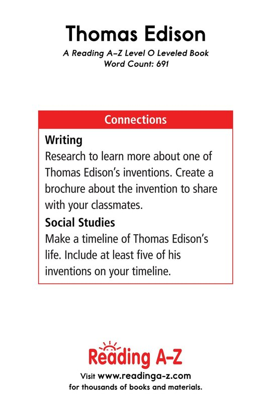 Book Preview For Thomas Edison Page 17