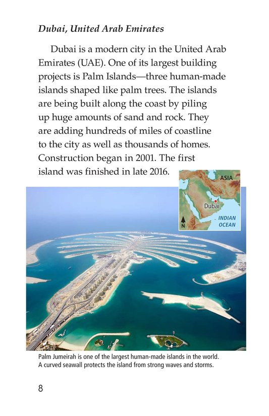 Book Preview For Water Cities Page 8
