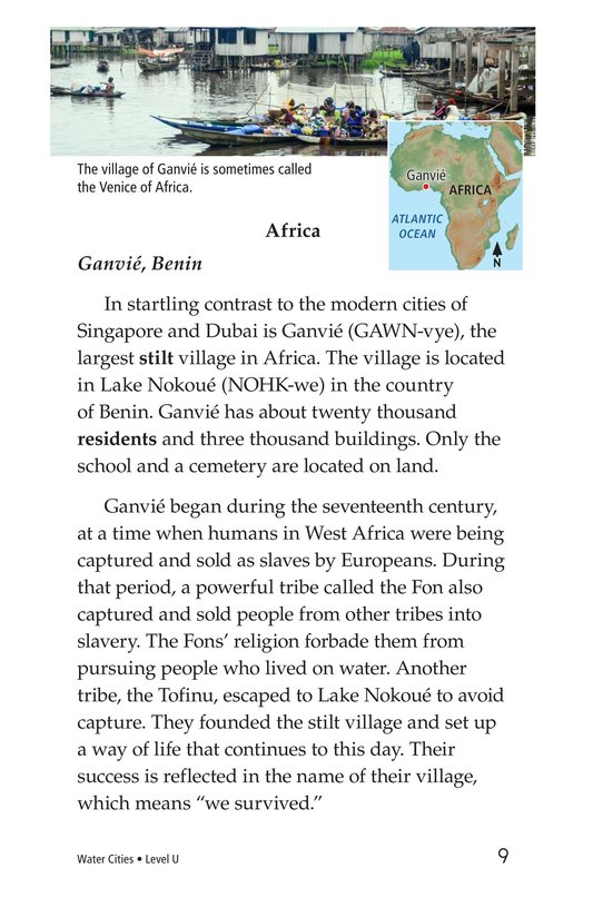 Book Preview For Water Cities Page 9