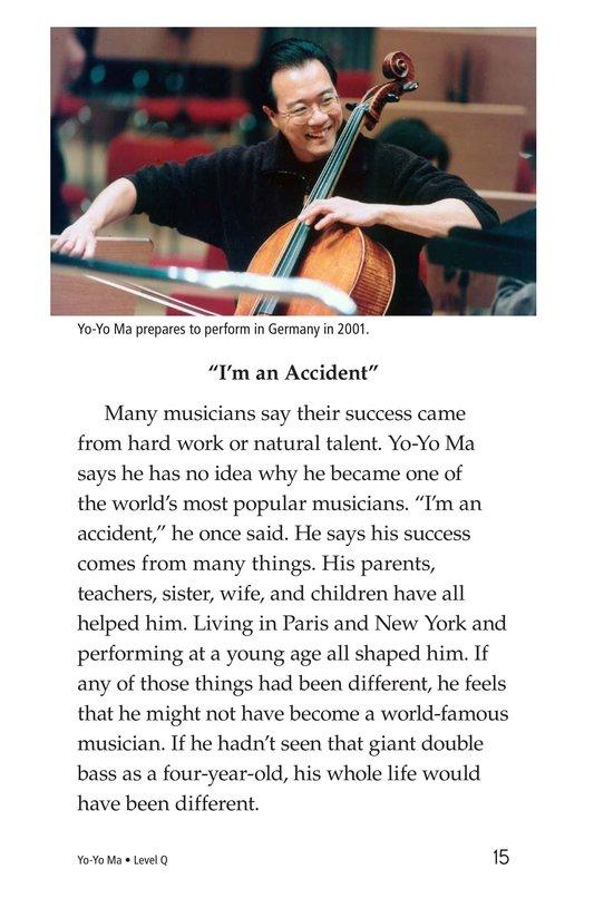 Book Preview For Yo-Yo Ma Page 15