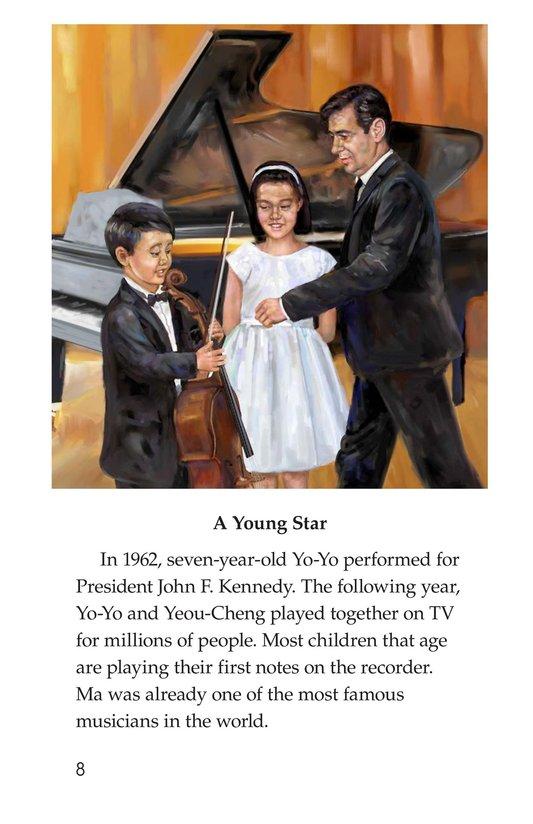 Book Preview For Yo-Yo Ma Page 8