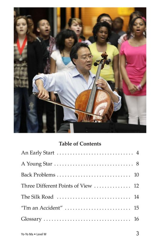 Book Preview For Yo-Yo Ma Page 3