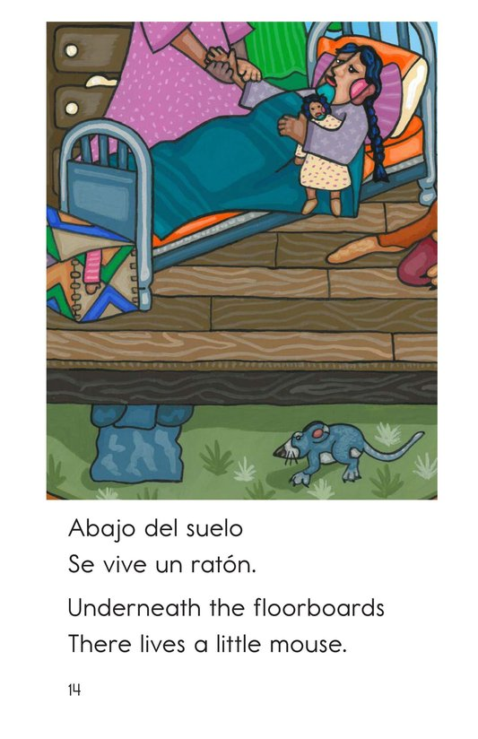 Book Preview For Lulo Que Lulo Page 14