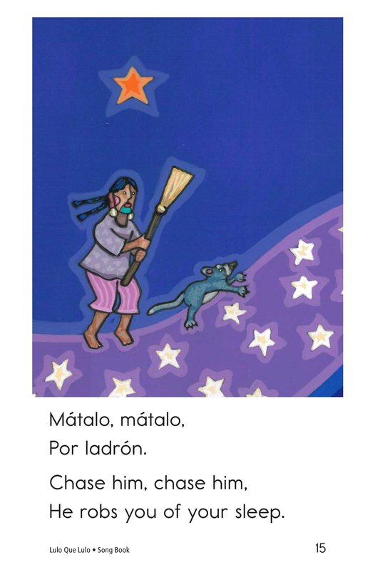 Book Preview For Lulo Que Lulo Page 15