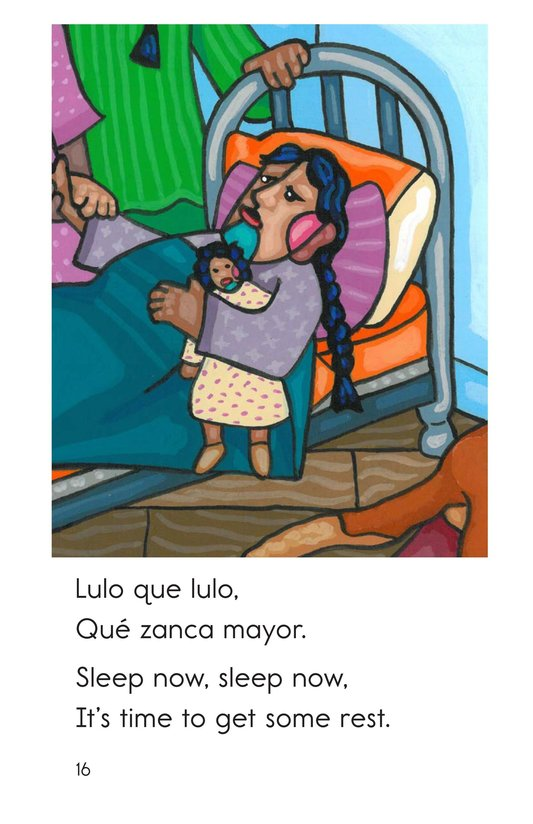 Book Preview For Lulo Que Lulo Page 16
