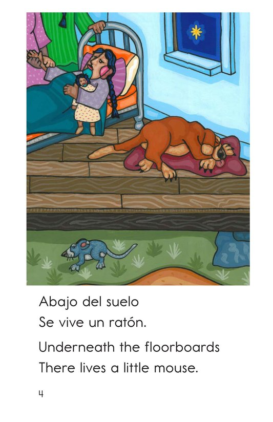 Book Preview For Lulo Que Lulo Page 4