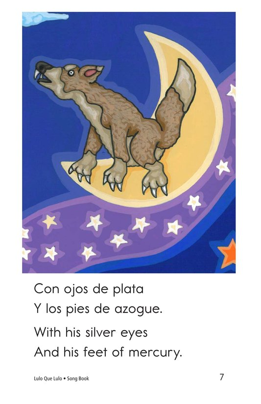 Book Preview For Lulo Que Lulo Page 7