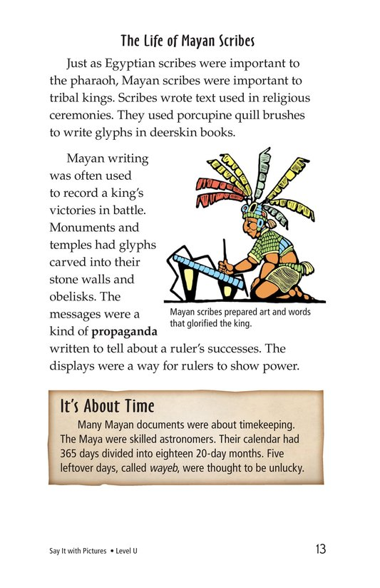 Book Preview For Say It With Pictures Page 13