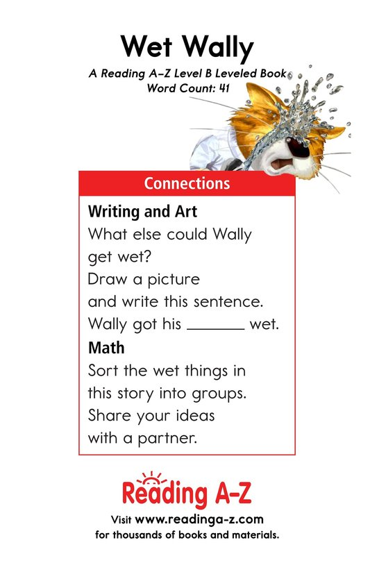 Book Preview For Wet Wally Page 11