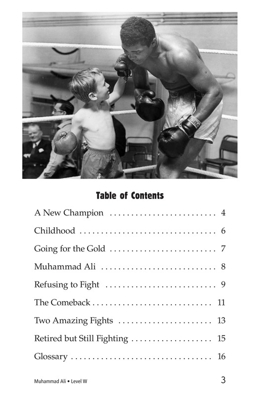 Book Preview For Muhammad Ali Page 3