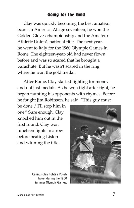 Book Preview For Muhammad Ali Page 7