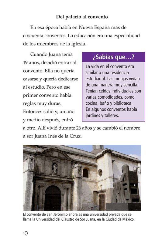 Book Preview For Sor Juana Inés de la Cruz Page 10
