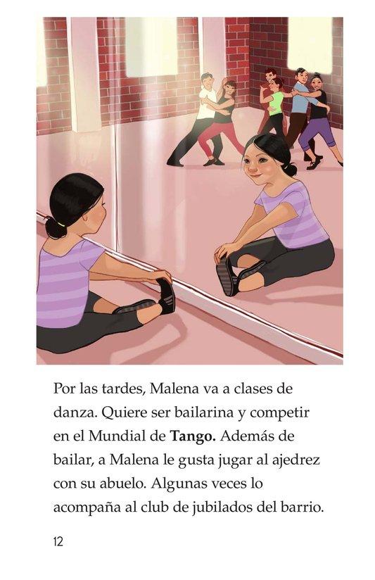 Book Preview For Vivimos en Argentina Page 12