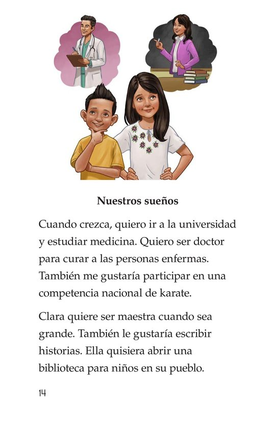 Book Preview For Vivimos en Mexico Page 14